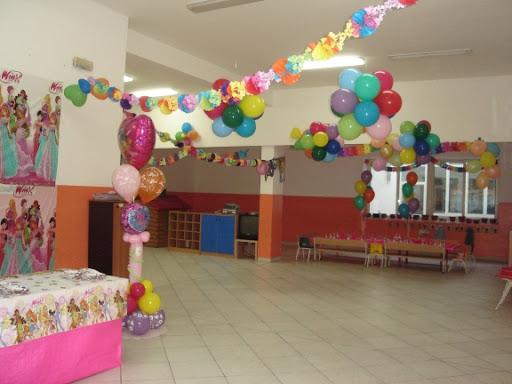 Dove festeggiare il compleanno dei bambini? Alcune idee pratiche