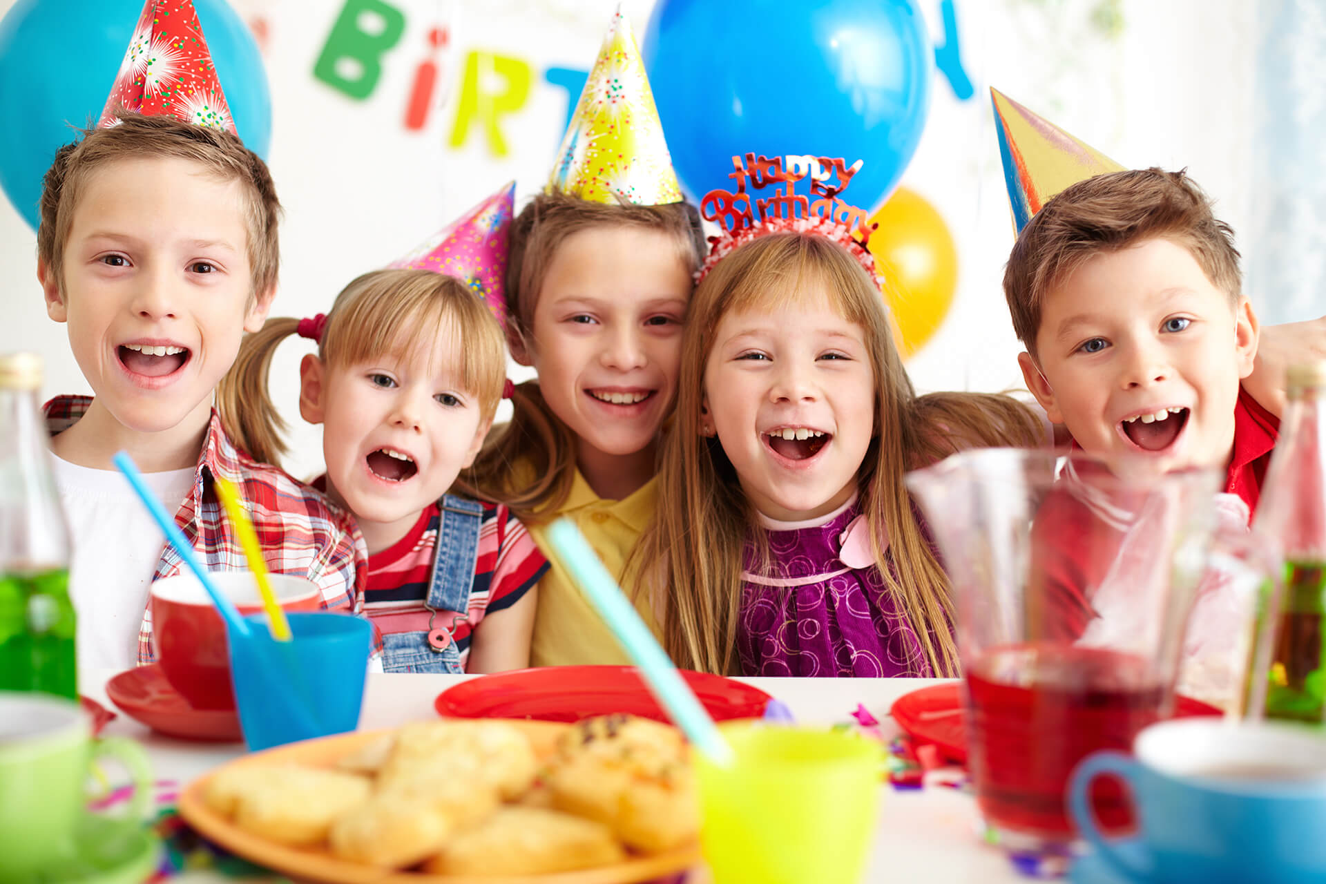 5 idee di regalini per bambini invitati ad una festa di compleanno