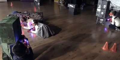 laser-game-per-bambini