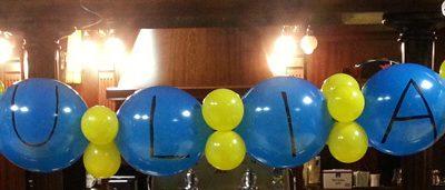 catena-di-palloncini