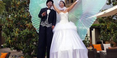 trampolieri-animazione-per-matrimoni-roma