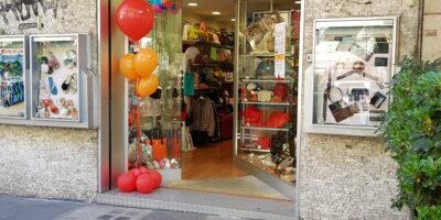 allestimenti con palloncini a roma